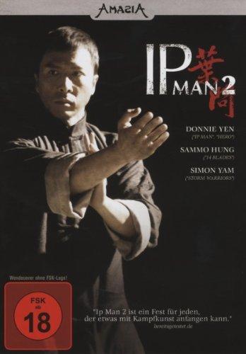 Bild von Ip Man 2