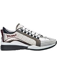 Amazon.it  Dsquared2 - Sneaker   Scarpe da uomo  Scarpe e borse a1477a03c7a