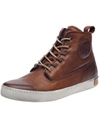 Blackstone Am02.Oldy, Baskets Hautes Homme
