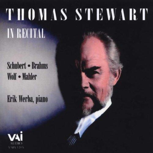 Thomas Stewart - a Portrait