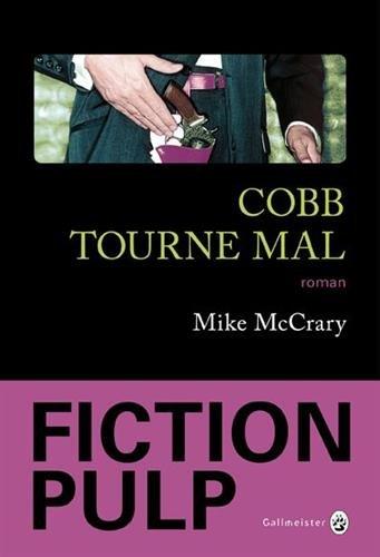 COBB TOURNE MAL par Mccrary Mike