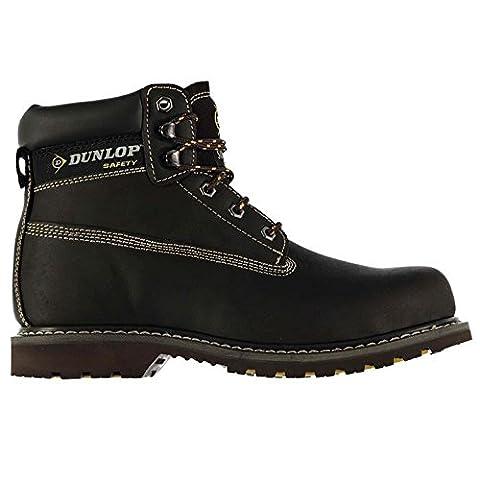 Dunlop Mens Nevada Safety Boot
