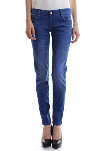 GUESS W64043 D2CE0 JEANS Women DENIM MEDIO 27