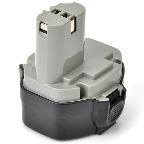 Preisvergleich Produktbild ATC POWER AKKU für MAKITA 1422 1433 1434 1435 14,4V/3000mAh NiMH * geeignet für Makita ML140(Flashlight),ML143(Flashlight),UC120DWDE,VR250DWDE Werkzeuge