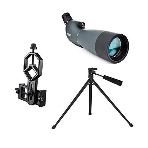 Lorenlli 25-75 * 70 Ángulo observación puntual Zoom