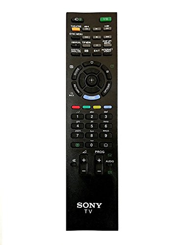 Isoelite Sony Bravia LCD/LED/Plasma Remote Control (RM-D959) (Please Match The Image With Your Old Remote)  available at amazon for Rs.699