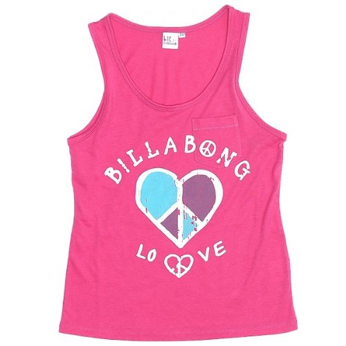 Kinder Tank Top Billabong Dreamers Tank Top Youth Girls (Tank Billabong Top Mädchen)