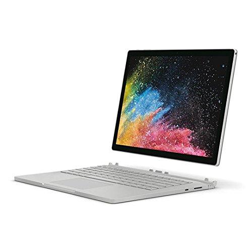 Microsoft Surface BOOK 2 Intel® 2600 MHz 8192 MB Tablet, Flash Hard Drive HD Graphics 620
