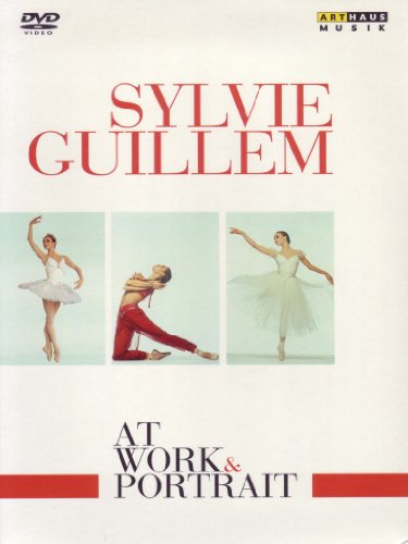 sylvie-guilleme-at-work-portrait-2-dvds