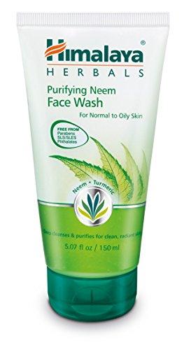 Purifying Neem Face Wash - Himalaya - (150 ml)