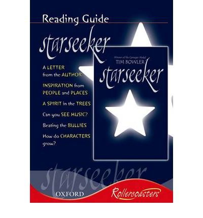 [( Rollercoasters: Starseeker Reading Guide )] [by: Frances Gregory] [Feb-2009]