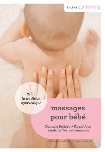 MARABOUT - Massage pour bébé
