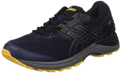 asics gel pulse 9 amarilla