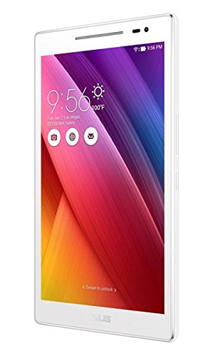 Asus ZenPad Z380CX-A2-WH Tablet (16GB, 8 inches, Wifi) White, 2GB RAM Price in India