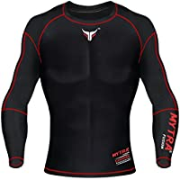 Mytra Fusion Power Layer, Base Layer Compression Rash Guard