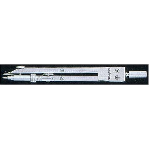 Sharp bussola Bussola 0,5 millimetri tagliente con 02.092 e la sostituzione Dorapasu Germania differenziale tipo (japan