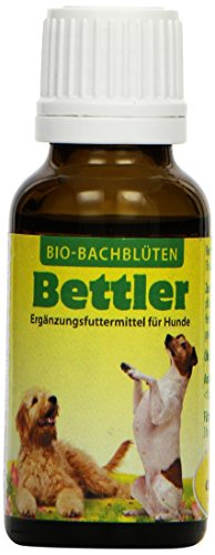 cdVet Naturprodukte Bachblüten Bettler 20 ml
