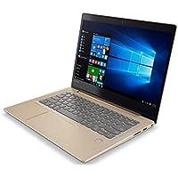 "Lenovo Ideapad 520S-14IKB - Ordenador portátil 14"" FullHD (Intel Core i7-8550U, 8 GB RAM, 512GB SSD, Intel UHD 620, Windows 10 Home) Bronze - Teclado QWERTY Español"