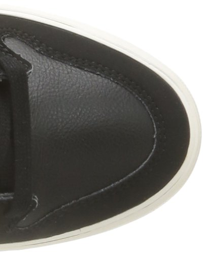 Le Coq Sportif Peletier Mf M Herren Sneaker Schwarz - Schwarz (Black)