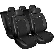 TOYOTA AVENSIS II Kombi 01–09sedili auto, Coprisedili per auto sedili coprisedili auto, coperture sedili auto premium 2
