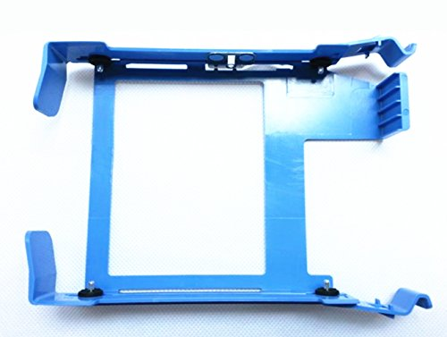 3,5 Zoll große HDD-Festplattenhalterung für Optiplex-Computer 390790990301030207010702090109020MT SFF und Precision-Workstation-Computer, Blau, von Pocaton - Precision 390 Workstation