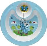 EMSA 509099 Kindergeschirr ANTON ANT Teller