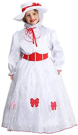 6c130ffbc2 Pegasus Vestito Costume Maschera di Carnevale Bambina Bambina Bambina -  Mery - Taglia 10 11 Anni