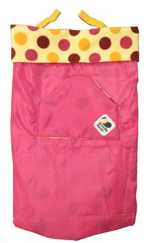 bean-bundle-5-in-1-copertina-impermeabile-rosa
