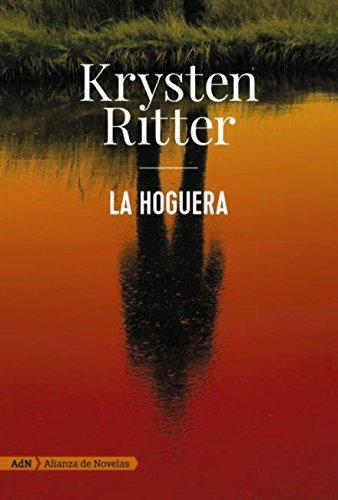 La hoguera (AdN) (AdN Alianza de Novelas) eBook: Krysten Ritter ...