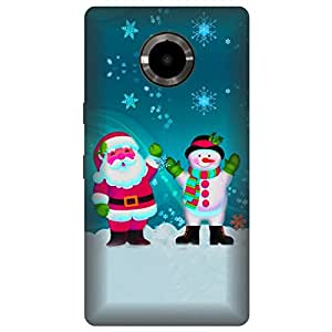 Digi Fashion Designer Back Cover with direct 3D sublimation printing for Micromax Yu Yuphoria