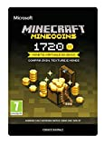 Minecraft: Minecoins Pack: 1720 Coins | Download Code