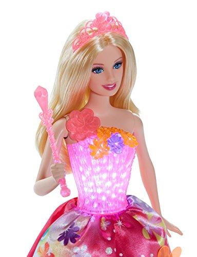 Mattel Barbie CCF84 – Barbie und die geheime Tür Prinzessin Alexa Puppe - 2