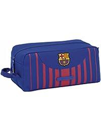 Safta Futbol Club Barcelona 811729440 Bolsa para zapatos