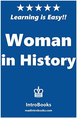 Woman in History by [IntroBooks]
