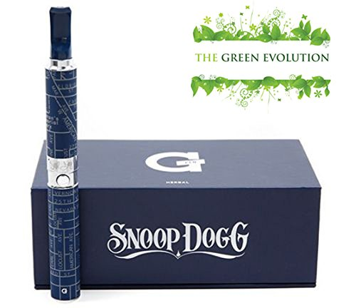Grenco Science G-Pen Herbal Snoop Dogg