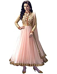 fd134f65c94 Amazon.in  4XL - Salwar Suits   Ethnic Wear  Clothing   Accessories