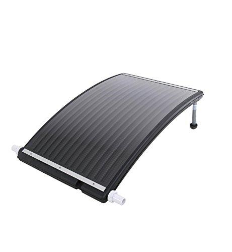 PoolSun Sonnenkollektor Solarheizung für Pools