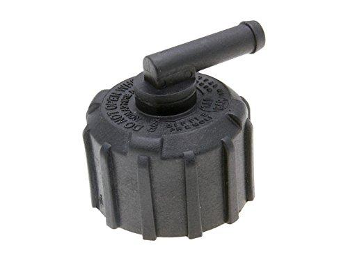 Kühlerdeckel OEM für Malaguti XTM, XSM, MBK X-Limit, Yamaha DT 50