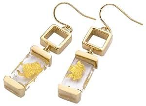 Clogau Gold - GFE - Drops Femme - Or jaune (9 cts) 6.9 Gr