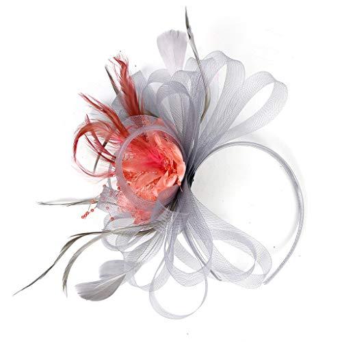 Beonzale Faszinator Elegant Kopfschmuck Party Bankett Flapper Stirnband Kopfschmuck Floral Blumengirlande Mädchen Stirnband Haare Pflege - Herren Grün Weiser Mann Kostüm