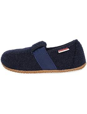 Giesswein Weidach, Zapatillas de Estar por casa Unisex niños
