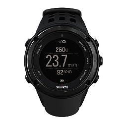 Die Suunto Ambit2 ist das GPS-Gerät für Entdecker und Athleten. Sie bietet alles, was Sie für den Outdoor-Sport benötigen - Navigation, Geschwindigkeit, Herzfrequenz, Höhe, Wetterbedingungen sowie Funktionen für Lauf-, Rad- und Schwimmsport. Mit über...