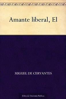 Amante liberal, El de [Cervantes, Miguel de]