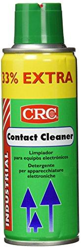 CRC - Spray Limpiador De Componentes Electrónicos Y Mecánicos....