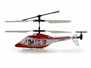 Amewi 25030 Quick Thunder II - Helicóptero de 3 Canales Importado de Alemania
