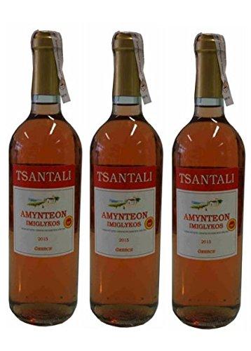 3x-Tsantali-Imiglykos-Rose-Amynteon-3-Flaschen-a-750ml-Spar-Set-griechischer-Rosewein-lieblich-zur-mediterranen-Kche-Aperitif-Probiersachet-10ml-Olivenl-von-Kreta