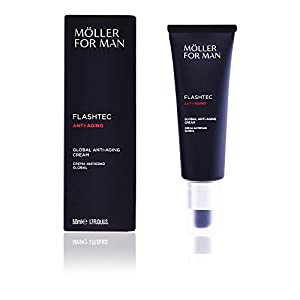 Anne Moller Pour Homme Global Anti Aging Cream Crema Antiarrugas – 50 ml