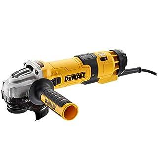 DeWalt DWE4157-QS Mini-amoladora 125 mm