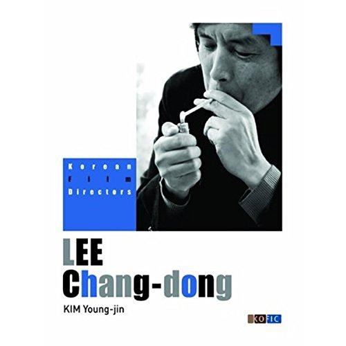 Lee Chang-dong: Korean Film Directors (Holographic Film)