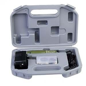 Haute Qualité 220V polyvalent Mini Perceuse électrique Die Grinder Polisseuse Tool Set
